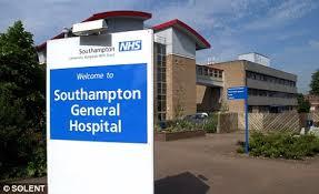 southampton hospital