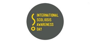 Int Scoliosis Awareness Day